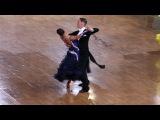 Танго.Авдеев Сергей и Хафизова Надежда