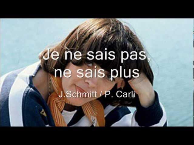 Donne ton coeur tonne ta vie le 45 tours Mireille Mathieu