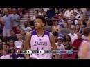 Utah Jazz vs Los Angeles Lakers - Highlights - July 15, 2016 - 2016 NBA Summer League