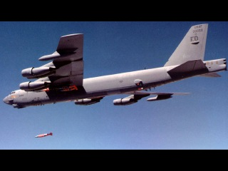 B-52 Stratofortress Bomber -=HD=-