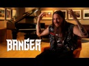 DARKTHRONE's Fenriz interview on the Evils of Compression 2013 | Raw Uncut