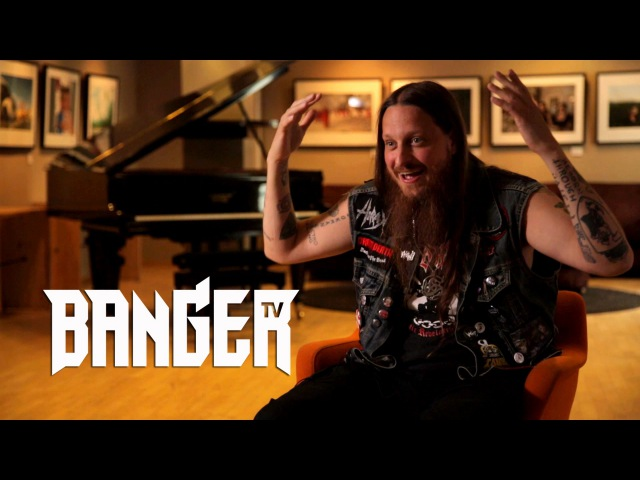 DARKTHRONE's Fenriz interviewed in 2013 on the Evils of Compression | Raw Uncut