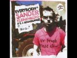 Sander Kleinenberg Everybody (CD 1)