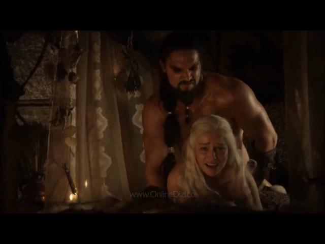 Game of Thrones : Daenerys ♥ Khal Drogo 2
