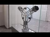 Das (erste echte) Perpetuum Mobile erfunden von David