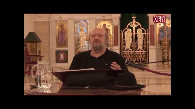 МОНОДРАМА: ТАКО ЈЕ ГОВОРИО НИКОЛАЈ (Петар Божовић)