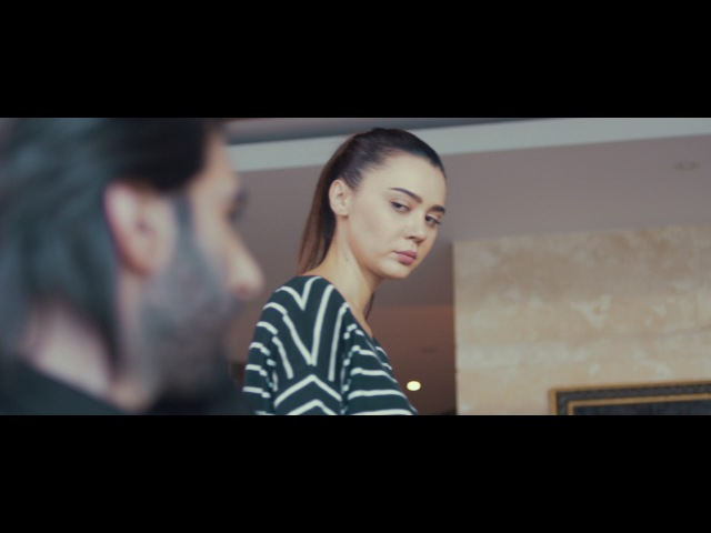 MƏLƏYİN ÖPÜŞÜ [The Kiss Of Angel] official TEASER 2017 HD