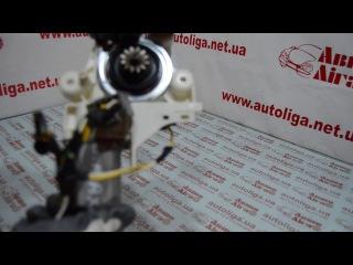 1480776 Моторчик стеклоподъемника передний правый FORD C-Max MK1 03-07