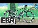 Scott E-Sub Evo Video Review - Sporty Commuter Ebike, Internally Geared Hub