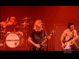 Puddle Of Mudd House Of Blues Chicago 2007 DVD (FULL CONCERT)