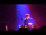 Adam French Live Punch Bag Love - Xbox LIVE - Music Video @Frances Union Chapel