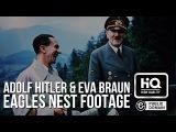 Adolf Hitler &amp Eva Braun -