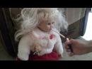 просто ПИЗДЕЦ )непослушная кукла ахахах