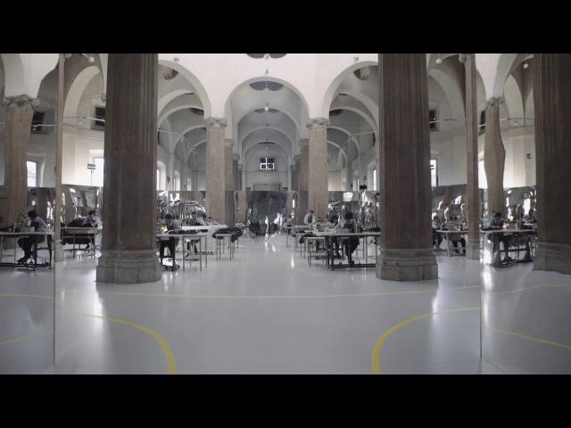 Pal Zileri Осень-Зима 201718. Презентация