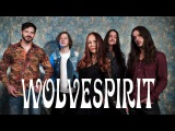 WolveSpirit - I Want To Love - Official Lyric Video