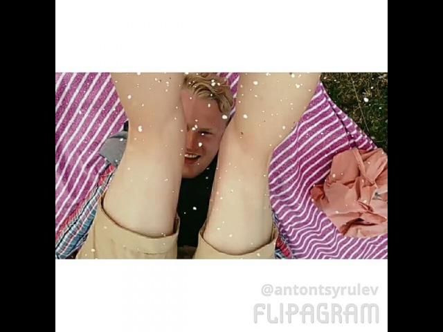 Be_lush video