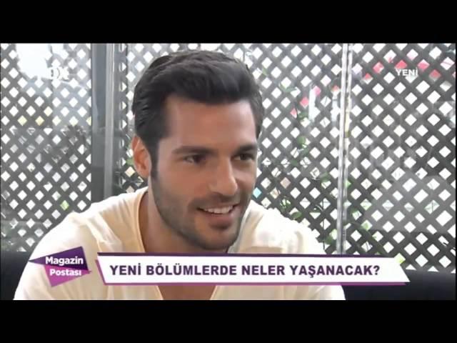 Serkan Çayoğlu || Magazin Postasi || 18 Ekim 2015