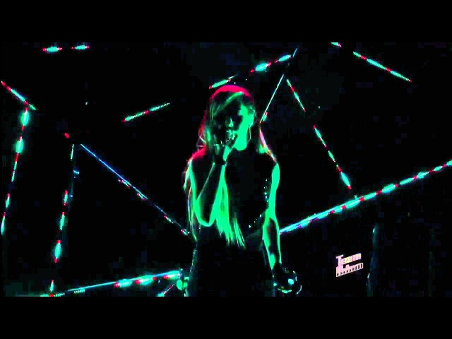 Christina Grimmie - Wrecking Ball - The Voice Highlight