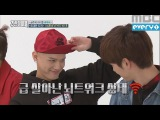 (Weekly Idol EP.276) We can not connect to we're brain