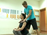 Психолог, преподаватель по йоге Дмитрий Набатов.