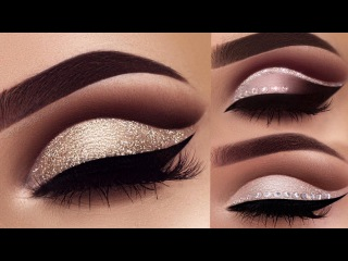Glam Makeup Tutorial Compilation 2017 ♥ Part 1 ♥