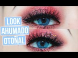 Tutorial en Español: Maquillaje de Otoño 2016 | Naturallybellexo