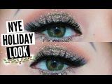 Tutorial en Español: Maquillaje Para Fiestas De Año Nuevo