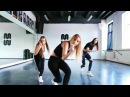 Dancehall Choreo By Alina Saveleva Kalash ft Pompis - Independed Gyal