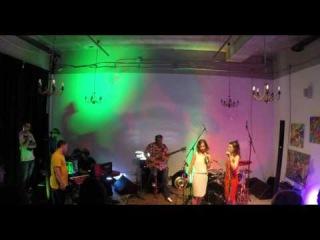 OpenMinds /Jazz Jam/ Polyanka 4/ Usadba Jazz Roza Khutor /Russia 2