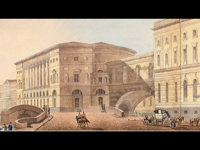 Зимний дворец Петра Великого. Рассказывает С.А.Нилов