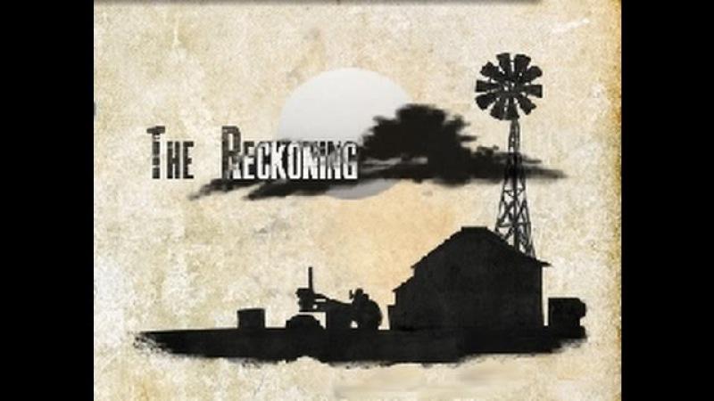 Безумный Макс и зомби в MB! - The Reckoning - Моды MB Warband 4