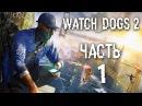 Прохождение Watch Dogs 2 — Часть 1 НОВЫЕ ХАКЕРЫ