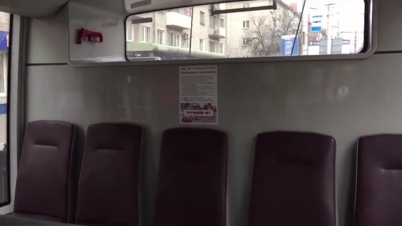 Троллейбус АКСМ-420 ВИТОВТ - Trolley AKSM-420 VITOVT