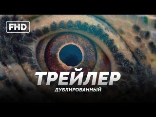 DUB   Трейлер: «Путешествие времени / Voyage of Time: Life's Journey» 2017