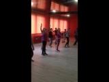 """в хореографическом центре """"DISЛОКАЦИЯ"""" 2 ноября в 17.00  ХИП-ХОП БАТЛ!"""