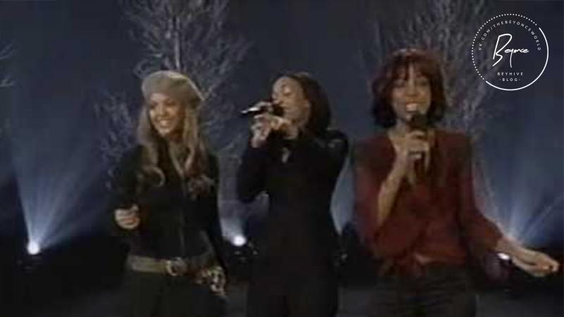 Destiny's Child - A Motown Christmas [2002]