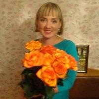 Елена Рыхлицкая