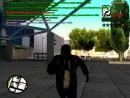 LetsPlay SA-MP White RP 1 | Драка и тюряжка