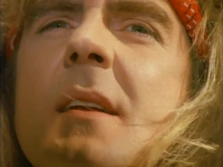 Saxon - Ride Like The Wind (Official Video HD)