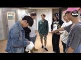 BTS – 뱁새 (Silver Spoon / Crow-Tit)  Dance Practice