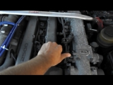Запуск распил Toyota MarkII JZX90 1JZGTE+R154 ORC