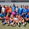 Турнир по футболу памяти Н.И. Метлушко