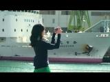[CM] Toda Erika - Making of 150th Anniversary Port of Kobe (Spring 2017)