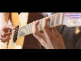 "Sia - Chandelier в""' Fingerstyle guitar arrangement + tabs"