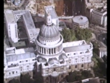 London_4. St. Pauls Cathedral
