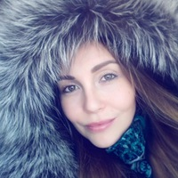 Алина Гамазина
