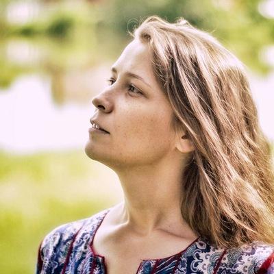 Полина Бурчак