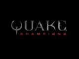 Quake Champions -closed beta test!