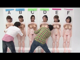 Сюжет japan \ rct_690_this_man_tries_to_guess_which_naked_bodies_belong_it_s_a_new_year_s_special_as_everyone_in_th