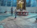4 круг-финал за 1-2 место (Вика) 21.05.2016г. Городской открытый турнир по брейк-дансу и хип-хопу «Пчела» г. Междуреченск.